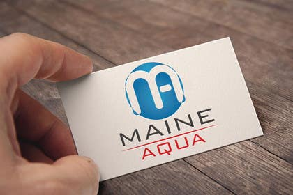 #108 untuk Design a Logo for Maine Aqua oleh sgsicomunicacoes