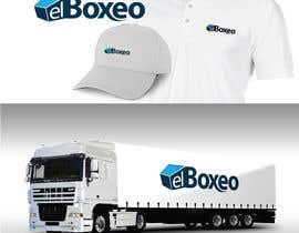 #91 untuk Diseñar un logotipo for Moving Company oleh martinellovilli