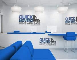 jaiko tarafından Diseñar un logotipo for Moving Company için no 55