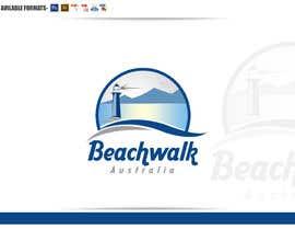 stylishwork tarafından Design a Logo for Beachwalk Australia için no 7