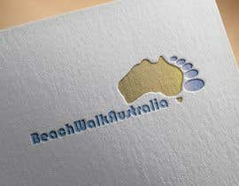 #19 untuk Design a Logo for Beachwalk Australia oleh Gigi39