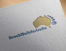 Gigi39 tarafından Design a Logo for Beachwalk Australia için no 19