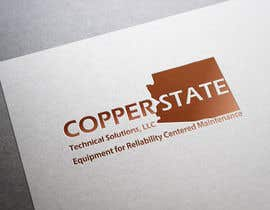 #261 untuk Design a logo for electrical/mechanical maintenance equipment business. oleh alamin1973