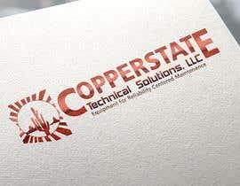 #258 untuk Design a logo for electrical/mechanical maintenance equipment business. oleh atomixvw