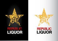 Entry # 353 for Design a Logo for republic liquor by