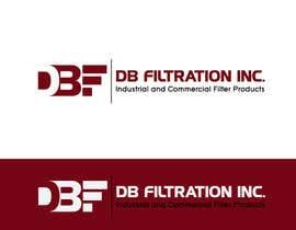 #12 for Design a Logo for DBFiltration by zeustubaga