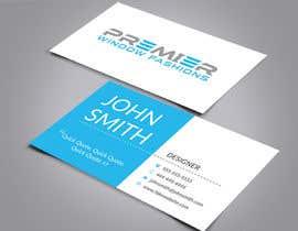 dinesh0805 tarafından Design some Business Cards for our company için no 312
