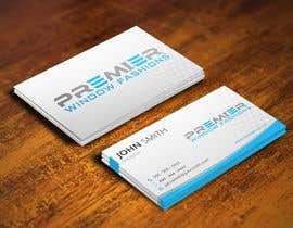 mohanedmagdii tarafından Design some Business Cards for our company için no 394