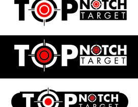 #54 for Design a Logo for My shooting target company by mayaaldesigns