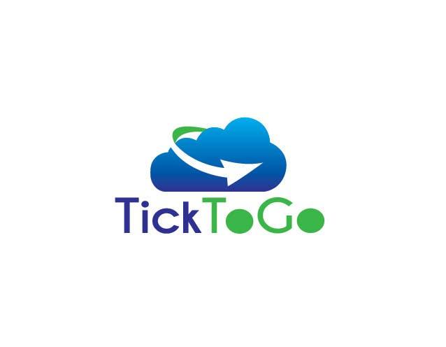 #38 for Design Logo for an Online Travel Agency (TickToGo) by SHEKHORBD