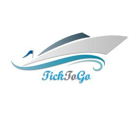 #11 for Design Logo for an Online Travel Agency (TickToGo) by dammah