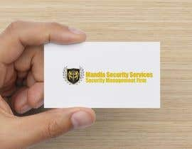 #9 untuk Design a Logo for security management firm oleh e1sales