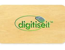 #10 untuk Design a Logo for digital solutions company oleh lovewithus