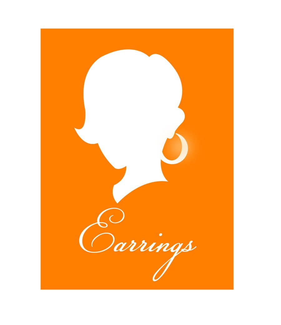 #16 for Design a Logo for Earrings Online Store by writingpool