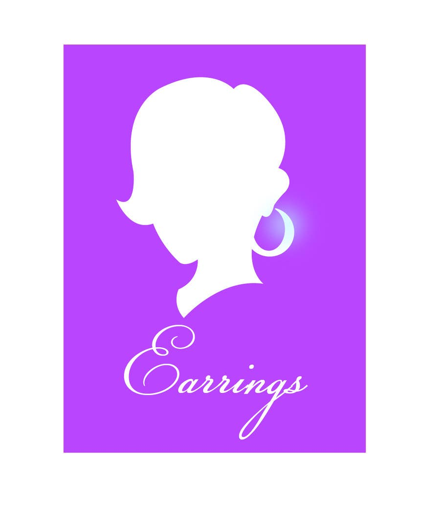 #17 for Design a Logo for Earrings Online Store by writingpool