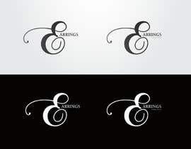 #37 para Design a Logo for Earrings Online Store por Dantevalentine01