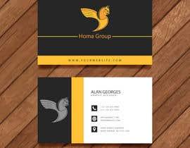#34 untuk Design a Logo and a Business Card for a Media Company oleh rammarketinghead