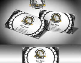#17 untuk Design a Logo and a Business Card for a Media Company oleh atomixvw