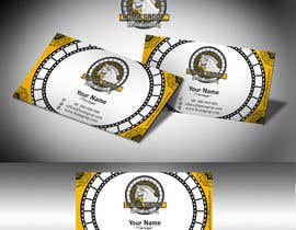 #18 untuk Design a Logo and a Business Card for a Media Company oleh atomixvw