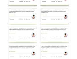 #8 untuk Design a wordpress website for a career advice startup oleh webidea12