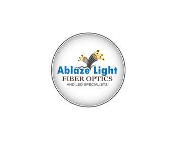 #5 untuk Design a Logo for LED and fibre optic company oleh malg321