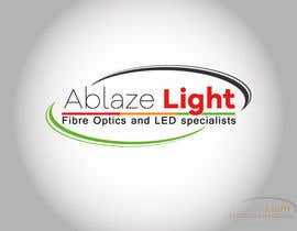 #6 untuk Design a Logo for LED and fibre optic company oleh infosouhayl