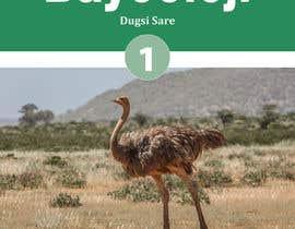 NestorovicV tarafından Design a biology textbook cover için no 36