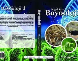 sskander22 tarafından Design a biology textbook cover için no 53