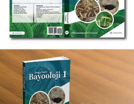 sskander22 tarafından Design a biology textbook cover için no 62