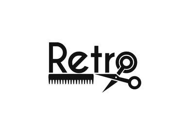 #25 untuk Design a Logo for a  gents beauty salon and a company which sells salon supplies oleh vsourse009