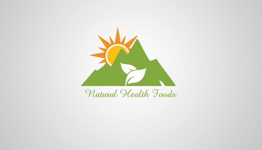 Penyertaan Peraduan #12 untuk Design a Logo for our Company, Natural Health Foods (PTY) Ltd.