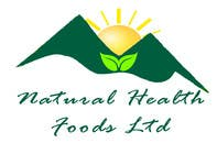 Graphic Design Entri Peraduan #7 for Design a Logo for our Company, Natural Health Foods (PTY) Ltd.