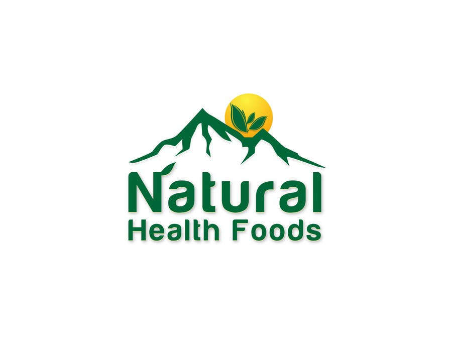 Penyertaan Peraduan #35 untuk Design a Logo for our Company, Natural Health Foods (PTY) Ltd.
