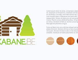 nº 31 pour Logo pour maKabane par KamelBadji