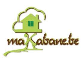 nº 55 pour Logo pour maKabane par sousspub