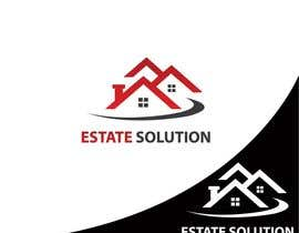 #10 for Design a Logo for Estate Solution by aliesgraphics40