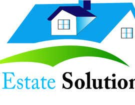 MrBedo tarafından Design a Logo for Estate Solution için no 12