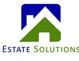 #55 for Design a Logo for Estate Solution by yasserwaqar