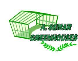#3 untuk A. Seemar Greenhouses oleh vodatuudor
