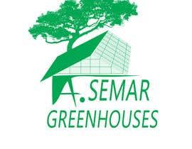 #7 untuk A. Seemar Greenhouses oleh vodatuudor