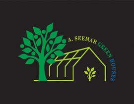 #21 untuk A. Seemar Greenhouses oleh silentkiller926