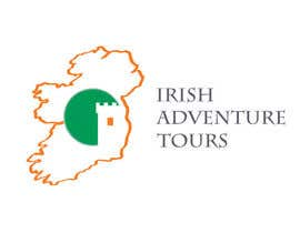 #41 untuk Design a Logo for Irish Adventure Tours oleh expert10