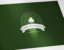 #44 untuk Design a Logo for Irish Adventure Tours oleh dreamartstudio