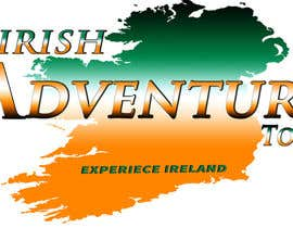#29 untuk Design a Logo for Irish Adventure Tours oleh vodatuudor