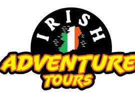 tjayart tarafından Design a Logo for Irish Adventure Tours için no 45