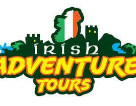 tjayart tarafından Design a Logo for Irish Adventure Tours için no 48