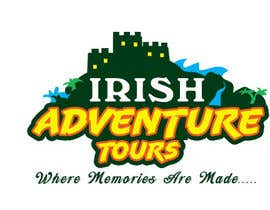 #50 untuk Design a Logo for Irish Adventure Tours oleh tjayart