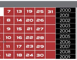 #31 untuk Alter some Images for formatted date control oleh irfanrashid123