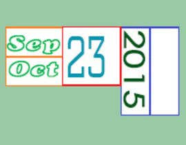 #30 untuk Alter some Images for formatted date control oleh shs2012