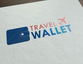 grozdancho tarafından Design a Logo for the company TravelWallet için no 16